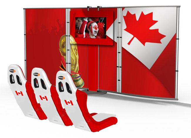 Display system Canada