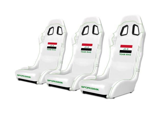 Seats Iraq
